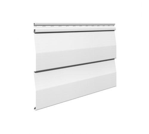 VOX SV-01 сайдинг панель Белый 3,85м/10шт
