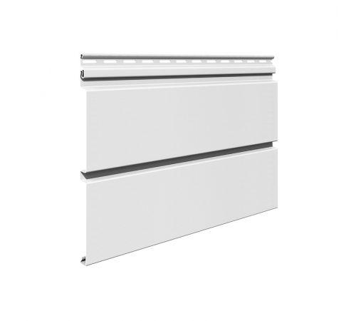 VOX SV-05 сайдинг панель Белый 3,85м/10шт
