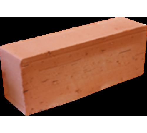 Кирпич керамический рядовой полнотелый одинарный М-100