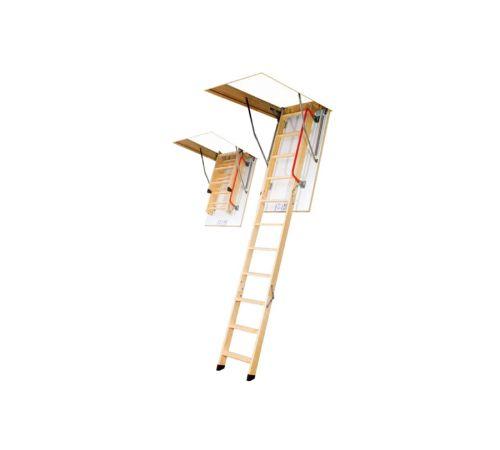 Складная чердачная лестница LTK 60*120*280