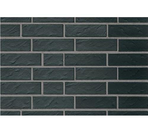 Плитка клинкерная FARO grau-nuanciert glatt NF 240*9*71 ROBEN