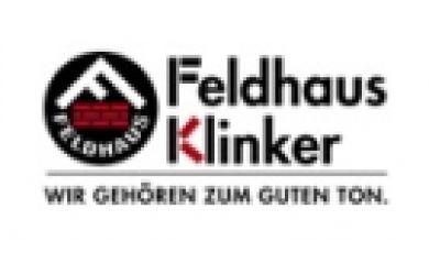 Клинкерная фасадная плитка Feldhaus Klinker