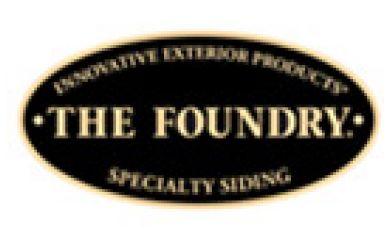 Фасадные панели Foundry