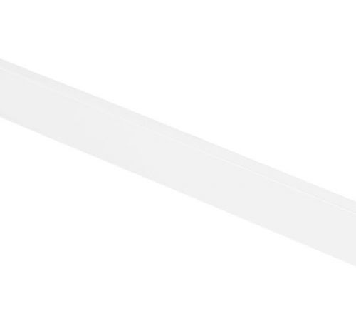 G-планка 2,0 м АЛЮМ. с РЕ RAL9010