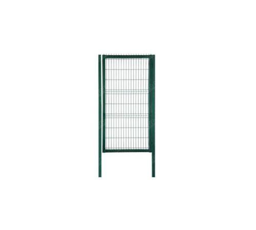 Калитка Medium 1х2,03м зеленый RAL 6005 GL