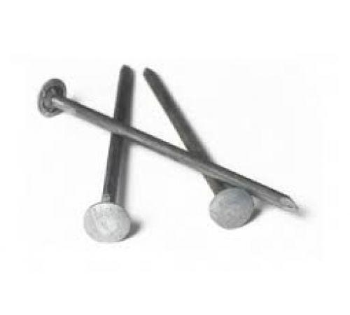 Гвозди оцинкованные Шинглас 30х3,5мм (уп.5 кг)