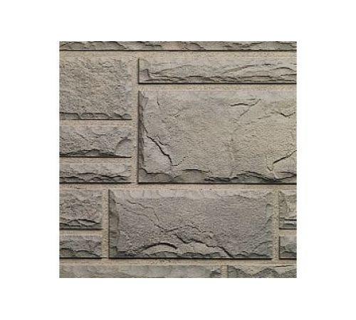 Панель камень серый, canyon gray, Nailite