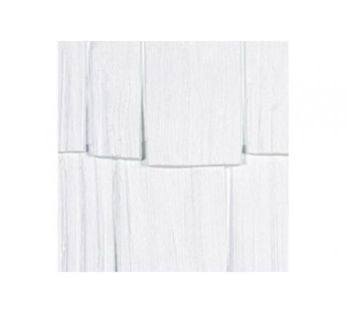 Панели Hand-Split Shake Cottage White коттеджный белый