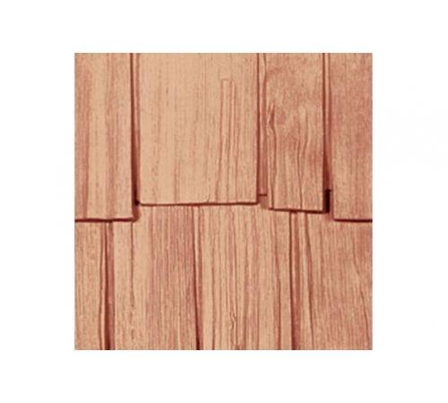 Панели Hand-Split Shake Natural Cedar природный кедр