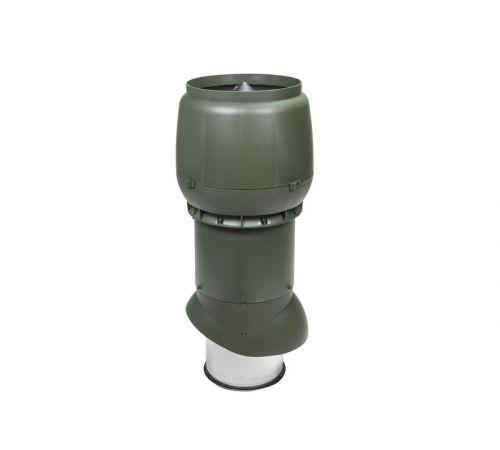 Вен. труба XL 200/из/500 зеленый