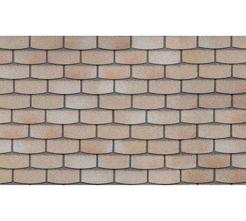 Фасадная плитка HAUBERK Травентин  камень