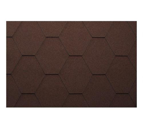 Плитка Katepal KL коричневый