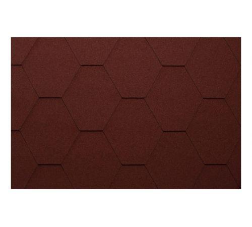 Плитка Katepal KL красный