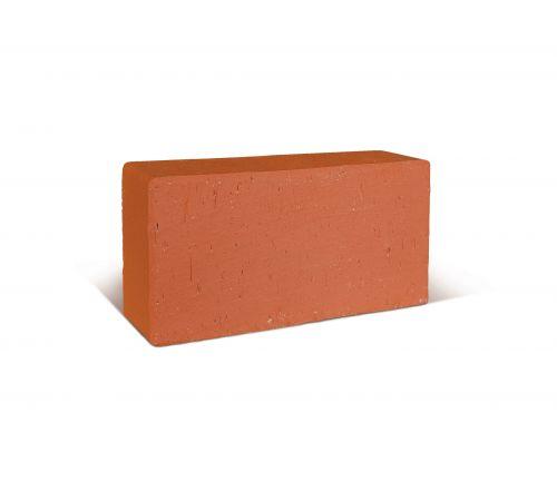 Клинкер тротуарный красный классик «ЛОНДОН»- формат 200*100*50
