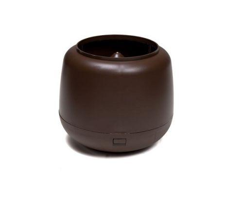 Колпак VILPE 110 коричневый