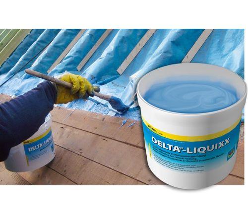 DELTA-LIQUIXX герметизирующая паста