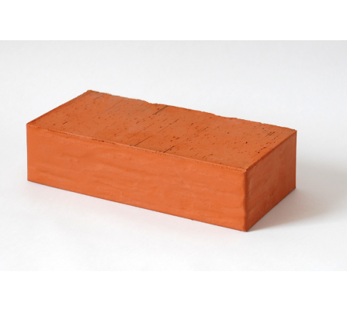 Керамический кирпич LODE Janka ретро полнотелый лицевой,М-500 250*120*65мм (Латвия)