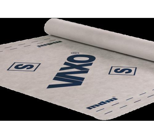 Гидроизоляционная мембрана MDM VAXO S, 1,5 х 50 м