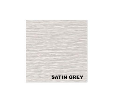 Сайдинг D/4.5 О.Р. Satin Grey,Mиттен