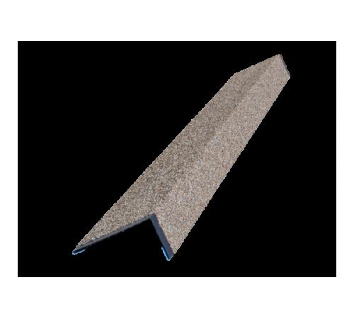 Наличник оконный с посыпкой HAUBERK песчаный