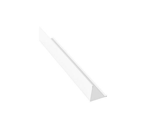 Планка угловая (внешняя) сталь с РЕ RR 20