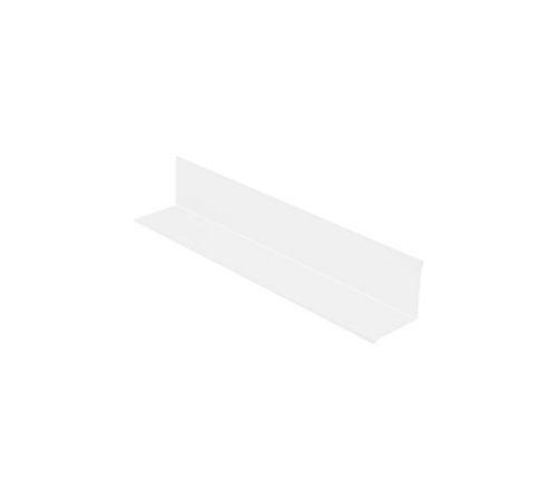 Планка угловая (внутренняя) сталь с РЕ RR 20