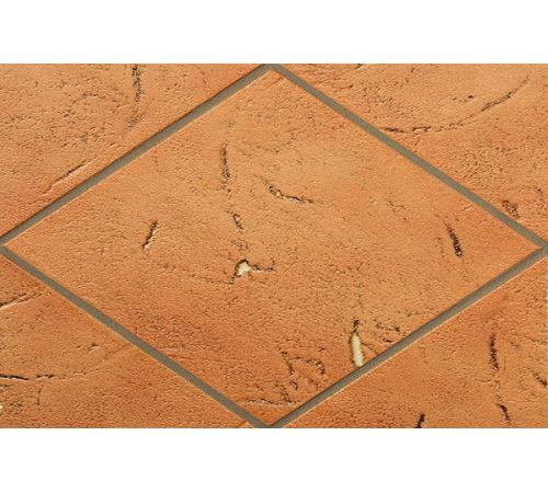 Плитка  напольная  ABC Antik Kupfer 240*240*10