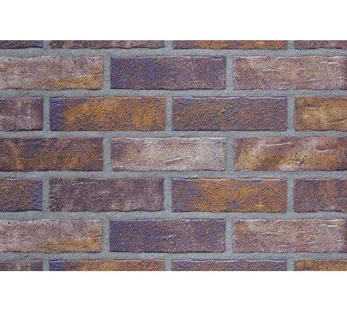 Клинкерная плитка Roben AARHUS blau-bunt NF (240x14x71)