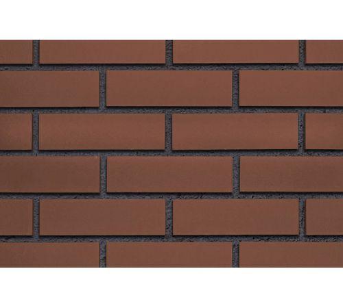 Клинкерная плитка Roben BRAUN glatt гладкая NF (240x9x71)