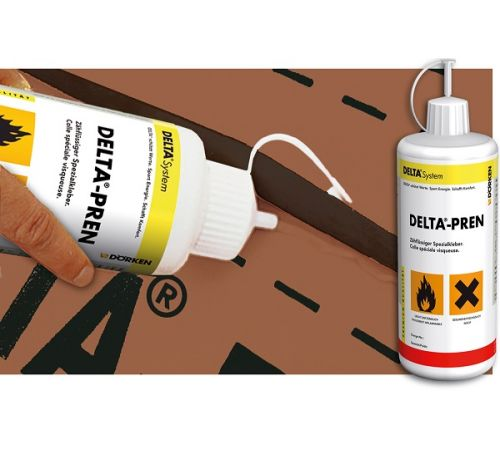 DELTA-Pren клей каучуковый 850гр