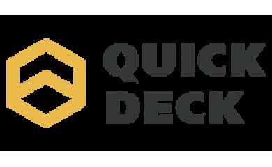 Древесностружечные плиты QuickDeck