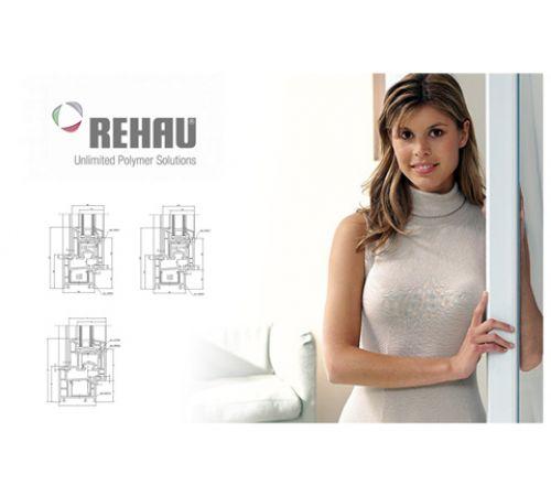 Окна Rehau под запрос
