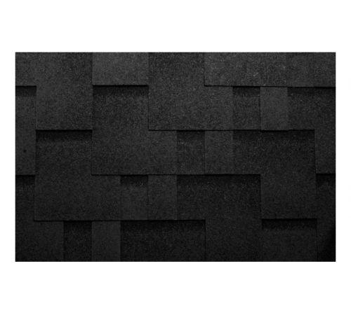 Плитка Katepal  Rocky, Черный