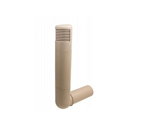 Цокольный дефлектор ROSS 125/135 бежевый