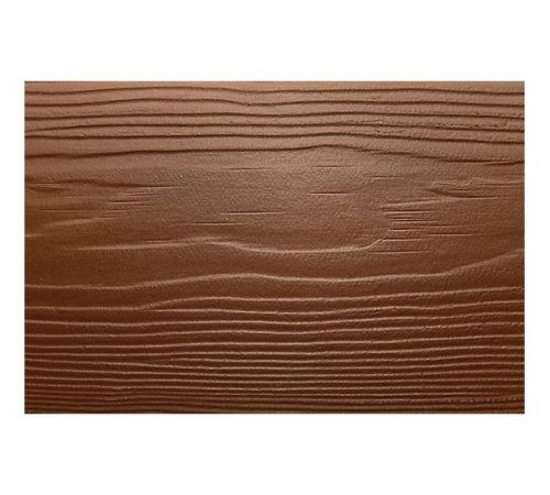 Доски из фиброцемента Cedral Wood цвет С30  3600х190х10