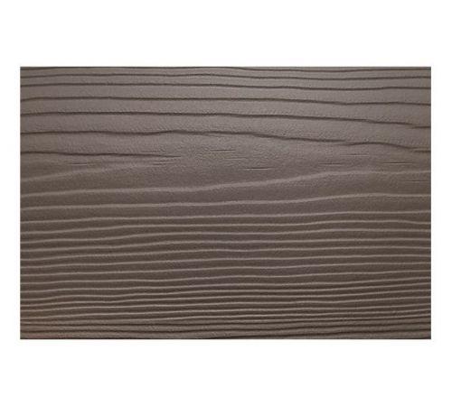 Доски из фиброцемента Cedral Wood цвет С55  3600х190х10
