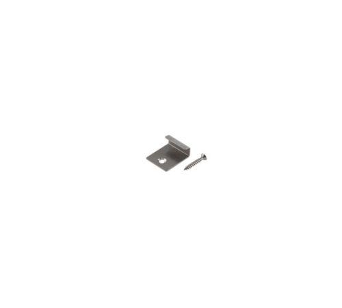 Набор стартовых клипс  CM Decking  (10клипс и саморезов НС) 22мм