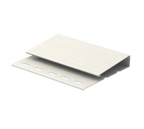 Наличник Ю-Пласт белый 38*8*150 мм