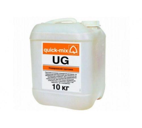 Универсальная грунтовка UG 10 кг 72119