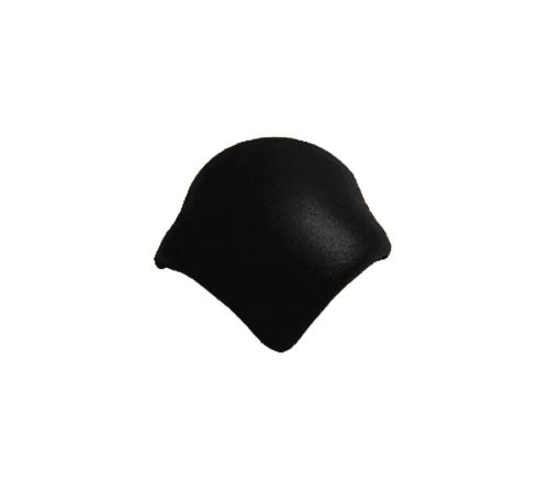 Вальмовая чер. Опал топ-глаз.черный бриллиант BRAAS
