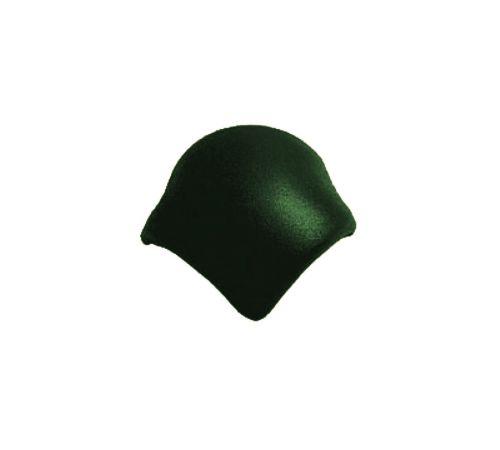 Вальмовая чер. Опал топ-глаз.зеленая ель BRAAS