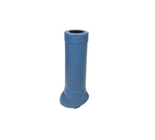 Вен. труба 110/160/500 синяя
