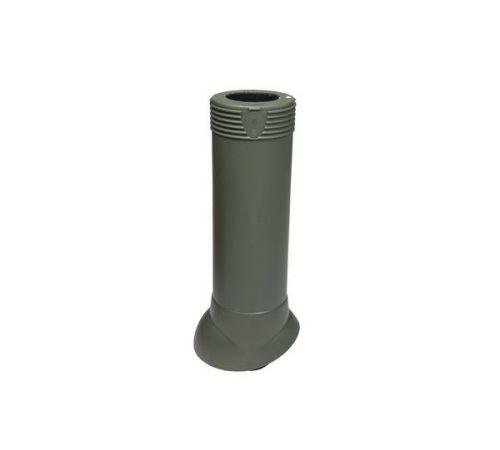 Вен. труба 110/160/500 зеленая