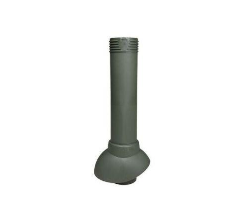 Вен. труба 110/500 зеленый