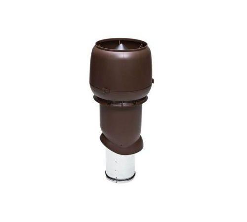 Вен. труба 160/225/500 коричневый