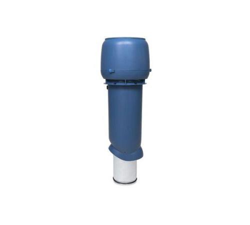 Вен. труба 160/225/700 синяя
