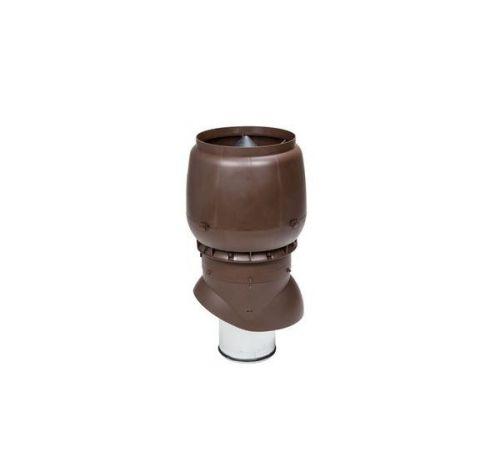 Вен. труба XL 200/из/500 коричневый