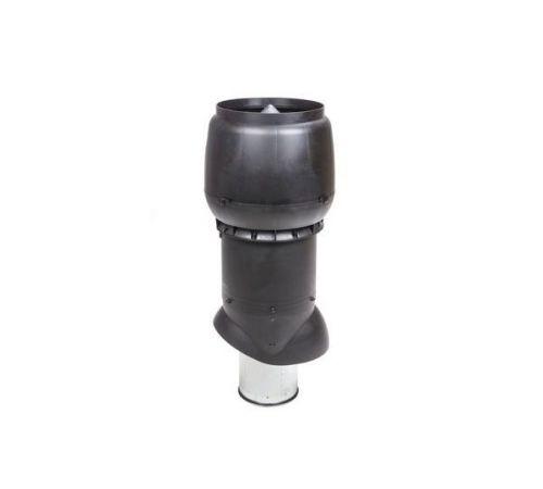Вен. труба XL 200/из/700 черный