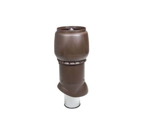 Вен. труба XL 200/из/700 коричневый