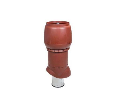 Вен. труба XL 200/из/700 красный